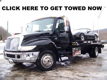 Glen Burnie Towing Truck Service
